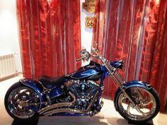 Harley Davidson  Rocker C!!!!! 2009