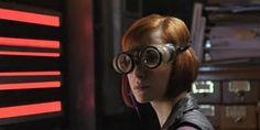 Allison Scagliotti Warehouse 13 The 15 Best Syfy Original Series, Ranked