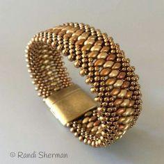 Randi Sherman tutorial- RSherman Designs - etsy