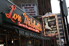 #Chicago Best breakfast in the history of breakfast.