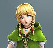 Legend of Zelda Cosplay -- Linkle Cosplay Wig Version 01 Hyrule Warriors, Princess Zelda, Disney Princess, Halloween Cosplay, Wii U, Cosplay Wigs, Legend Of Zelda, League Of Legends, Disney Characters