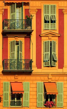 Afternoon Windows Photograph  - Afternoon Windows Fine Art Print