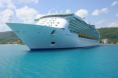 """See our web site for more details on """"Royal Caribbean ships"""". It is a superb area to read more. Cruise Travel, Cruise Vacation, Vacation Trips, Cruise Trips, Honeymoon Cruise, Shopping Travel, Grandeur Of The Seas, Enchantment Of The Seas, Royal Caribbean Ships"""