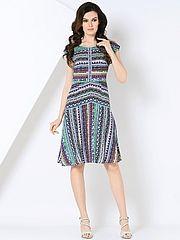 Платье KEY FASHION 2818993 в интернет-магазине Wildberries.ru