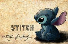 #stitch