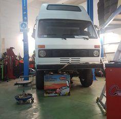 Vw Lt 4x4, Volkswagen, Diesel, Vw Camper, Mk1, Offroad, Camping, Instagram, Vehicles