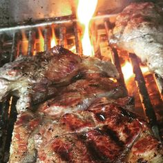 #lamb #lambsteak #chimichurri  #yummy #foodlover #foodmarket #foodtrailer  #onlyatfollowthecow by follow_the_cow_sydney