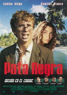 Pata negra (2001) de Luis Oliveros - tt0217716