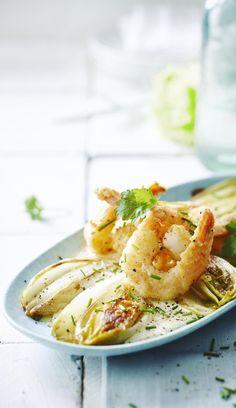Fish And Seafood, Creme, Shrimp, Keto, Recipes, Air, Scampi Recipe, Salads, Cooker Recipes