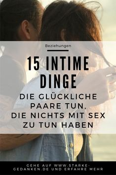 15 Intime Dinge, die glückliche Paare tun, die nichts mit Sex zu tun haben 15 intimate things happy couples do that have nothing to do with sex Inspirational Marriage Quotes, Motivational Quotes, Funny Quotes, Quotes Quotes, Ending A Relationship, Communication Relationship, Happy Relationships, Marriage Tips, Wedding Quotes