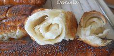 Daniela, bucatarie moldo-ardeleneasca: Batoane cu mac Cake Recipes, Dessert Recipes, Desserts, Food Cakes, Mashed Potatoes, Mac, Ethnic Recipes, Hake Recipes, Food