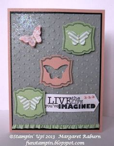 Label Love & Really Good Greetings SUO CCMC264 by mraburn - Cards and Paper Crafts at Splitcoaststampers
