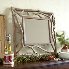 Barker Mirror