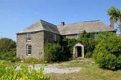 Detached house for sale in Between Treyarnon Bay & Porthcothan Bay, Padstow, Cornwall PL28 -                     Guide price                  £750,000
