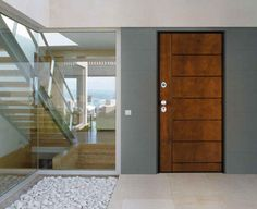 DESIGN AND HIGH FASHION FOR VIGHI'S DOOR by VIGHI SECURITY DOORS  http://www.archello.com/en/product/design-and-high-fashion-vighis-door  Photo by: Courtesy of  VIGHI SECURITY DOORS