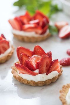 Yummy Treats, Delicious Desserts, Sweet Treats, Dessert Recipes, Yummy Food, Mini Desserts, Homemade Desserts, Sweet Pie, Seasonal Food