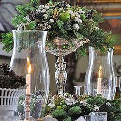 Splendid Sass: STUNNING TABLESCAPES