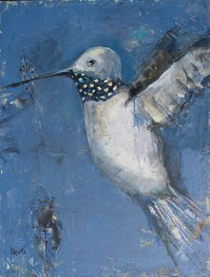 """Part of my hummingbird painting series. To see more of my work, please visit my website. 40"""" x 30"""" Family Theme, New Theme, Moving To Georgia, Hummingbird Painting, Interior Design Courses, Cycle Of Life, Ocean Sounds, Artist Bio, House With Porch"""