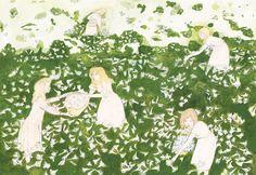 lily (by yuki kitazumi 北住ユキ 2)