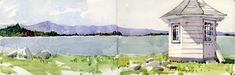 kamouraskaislands.jpg 1,000×319 pixels