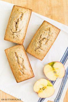 Easy Applesauce Brea