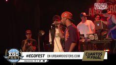 MTA vs Arias (Octavos) – Ego Fest 2016 -   - http://batallasderap.net/mta-vs-arias-octavos-ego-fest-2016/  #rap #hiphop #freestyle