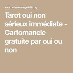 835c3cc583f69 Tarot oui non sérieux immédiate - Cartomancie gratuite par oui ou non  Serieuse