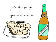pairing wine with dim sum http://wfol.ly/1MvOYfz