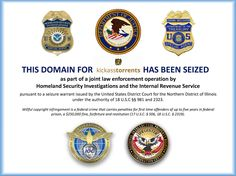 This domain name has been seized by ICE - Homeland Security Investigations