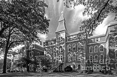 #Ambrose Hall at St.