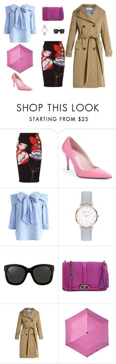 """Looking forward to April"" by edith-a-giles ❤ liked on Polyvore featuring Fenn Wright Manson, Fendi, Chicwish, Abbott Lyon, Linda Farrow, Rebecca Minkoff, Golden Goose and Steve Madden"