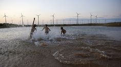 Renewables can make the world richer and happier. Here's how