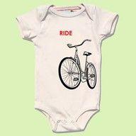 bike onesie.