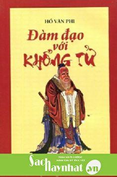 Đàm đạo với Khổng Tử là một cuốn sachhay của Hồ Văn Phi