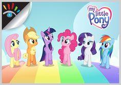 My Little Pony: Friendship Is Magic (season 7) - cartoon.