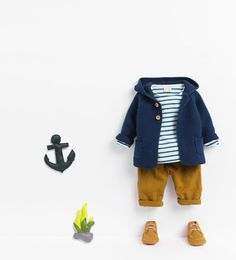 -ACHETER LE LOOK-MINI | 0-12 mois-ENFANTS | ZARA France