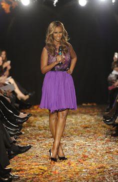 Iman hosts Stut - The Fashionable Mom Show