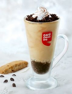 Discover Best Local Offers near you in Hyderabad for Free Iced Coffee, Coffee Drinks, Chocolate Coffee, Tiramisu, Smoothie, Beverages, Restaurant, Tableware, Smoothies