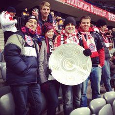 lissiFCB:  FC Bayern München