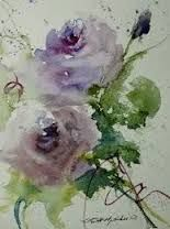 sandra strohschein watercolor ile ilgili görsel sonucu
