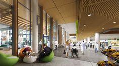 Sunshine Coast University Hospital < HDR, Inc.