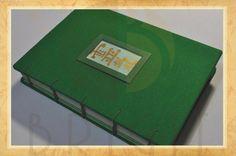 REIKI BOOK - Estúdio Brigit