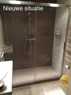 32 beste afbeeldingen van Badkamer Inloopdouche - Bathroom modern ...