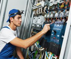 This free online course will introduce the learner to the basics of the electrical wiring system. From explaining the key installation procedures for electrical device boxes and raceways to outlining the correct technique for using hand-benders to bend conduits, this course covers the essential requirements of the job.The course will be of great interest to all professionals who would like to learn about the electrical wiring system. #freelearning #electricalwiring #ALISON