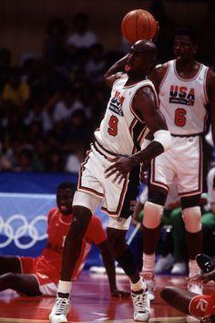 Las 15 leyendas más grandes de los Juegos Olímpicos