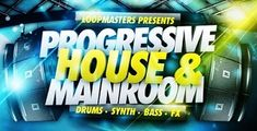 Loopmasters Progressive House and Mainroom 1 Sound Library, Progressive House, Inspirational Music, Ableton Live, Tech House, Music Production, House Music, Libraries, Edm