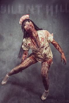 silent hill 2006 i have to admit they creep me out halloween pinterest dunkle orte. Black Bedroom Furniture Sets. Home Design Ideas