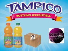 Obandina Blog´s: Sorteo lote productos Tampico España