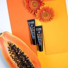 Papaya Lips | 100% Natuurlijk & Vegan - De Groene Drogist Lips, Pure Products
