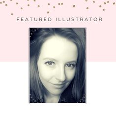 Illustration Boutique Featured Illustrator | Amy Pearson